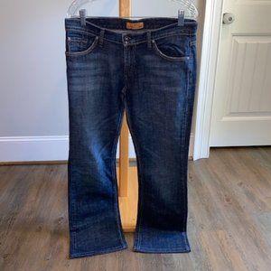 James Jeans Size 32 - Dry Aged Denim